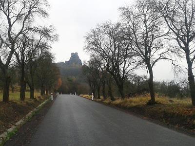 K Troskám vedou opravené silnice, kraj dokončil další rekonstrukce