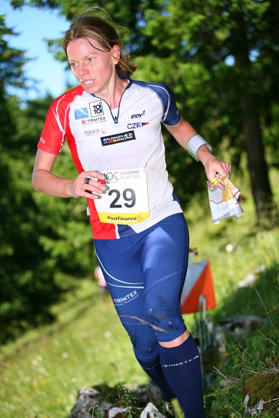 V Rovensku se sejde na 1200 orientačních běžců!