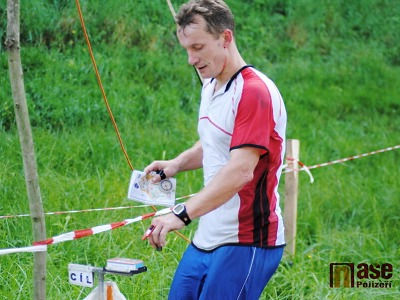 Mistrovství světa v orientačním běhu proběhne i v Libereckém kraji