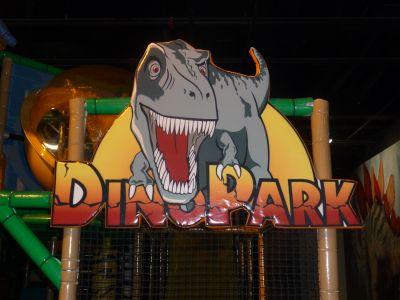 V Liberci otevírají nejmodernější český Dinopark