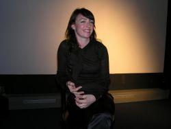 Tatiana Vilhelmová debatovala na Malé Skále
