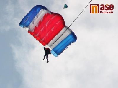 První letošní zachráněný paraglidista pod Kozákovem