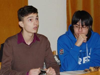 Parlament mládeže města Turnova má za sebou první oficiální zasedání