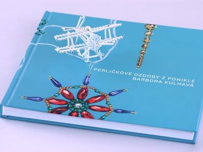 Knihu Perličkové ozdoby zPoniklé pokřtí na Tuláčkových slavnostech