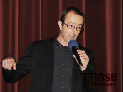 Petr Zelenka: Baví mě pozorovat, kdy diváci začnou vnímat přirozeně