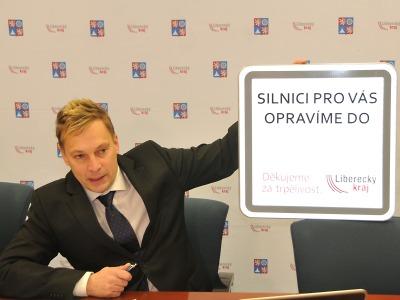 Náměstek hejtmana Marek Pieter rezignuje na svoji funkci