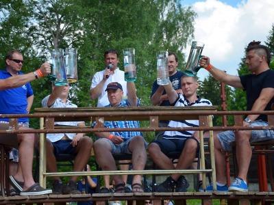 V harrachovské sklárně pořádají potřinácté pivní slavnosti