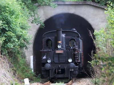 Parní vlaky pojedou 8. a 12. května na trase Semily – Jaroměř - Turnov