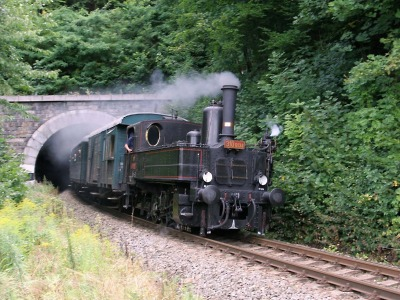 Zahájení turistické sezony v Českém ráji podpoří i jízdy parních vlaků
