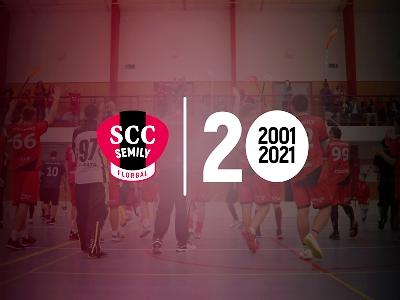 SCC Semily slaví 20 let od založení klubu
