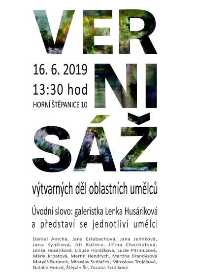 Výtvarníci a řemeslníci se představí na výstavě v Horních Štěpanicích