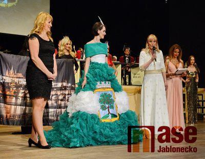 Jablonecký ples slaví čtvrtstoletí