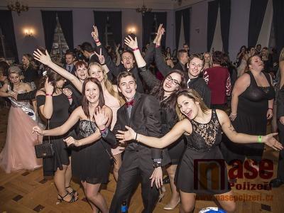 Bohatá nabídka plesů potěší v únoru všechny tanečníky