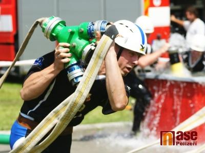 FOTO: Podkozákovská liga hasičů pokračovala ve Vesci a Příšovicích