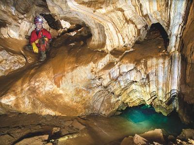 Podrobně zmapují podzemí Krkonoš