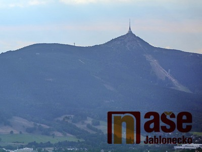 Liberecký kraj je mezi turisty stále oblíbenější