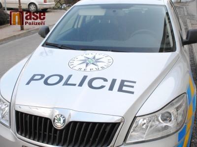 Výtržník, který útočil pěstí v Poniklé, už má sděleno obvinění