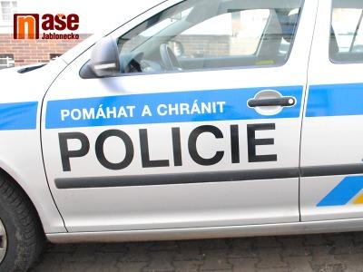 Policie hledá svědky nehody ve Smržovce, po které zemřel cyklista