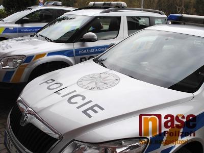 Video: Policisté z Liberce až v Turnově naháněli řidiče v Alfě Romeo