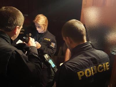 Policisté odhalili v kraji několik nelegálně zaměstnaných cizinců