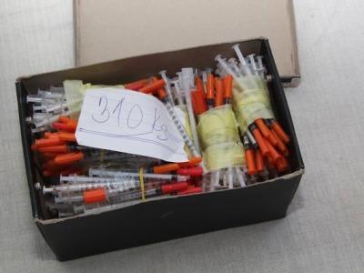Na boj s drogovou závislostí dá letos kraj přes čtyři miliony korun