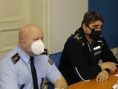 Novým ředitelem policie Libereckého kraje je jmenován Ondřej Musil
