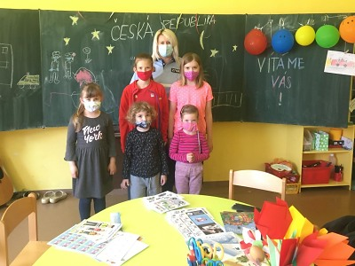 Pro děti záchranářů zůstane v kraji otevřených 19 škol