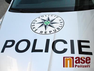 Policisté hledají svědky nehody mezi cyklistkou a chodkyní v Lomnici