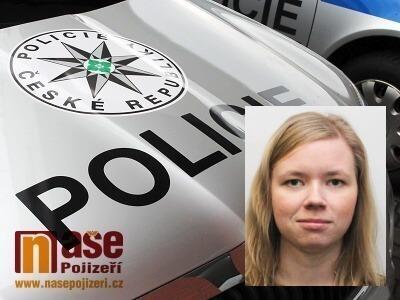 Policie pátrá po studentce z Jilemnice