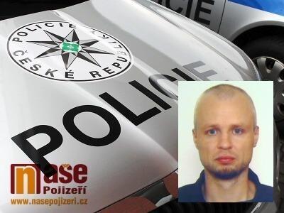 Jablonečtí policisté pátrají po uprchlém muži z rýnovické věznice