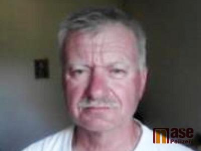Pomozte policii při pátrání po 61 letém muži z Liberce
