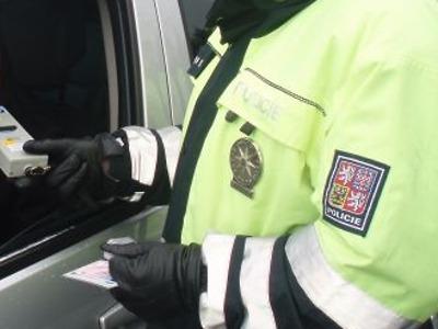 Další řidič na Jilemnicku jezdil zřejmě pod vlivem marihuany