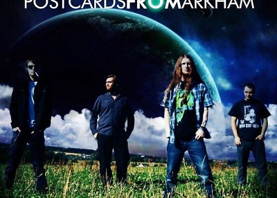Železnické hudební léto zahájí koncert Postcard from Arkham