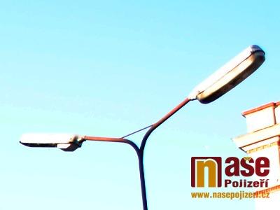V Semilech vymění na 274 svítidel veřejného osvětlení