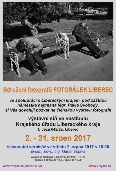 Fotografové z Liberecka spojili své síly a otevřou novou výstavu