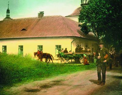 Jan Luštinec pohovoří o 130 letech turistiky v Krkonoších