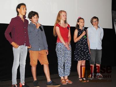 FOTO: Semilští studenti počtvrté prezentovali příběhy pamětníků