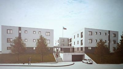 V Turnově postaví alzheimer centrum a nový bytový dům pro seniory