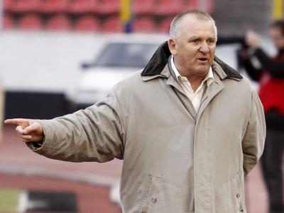 Zemřel bývalý trenér Turnova Stanislav Procházka