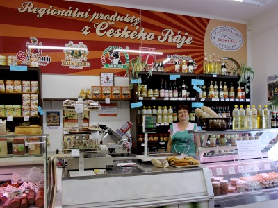 O prázdninách dochází k rozšíření nabídky produktů z Českého ráje