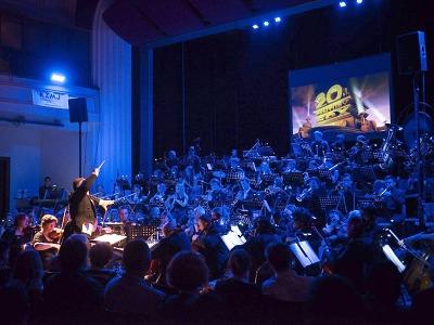 Poslední koncert filmové hudby odehraje PSO v Semilech