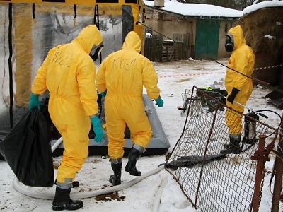 U Turnova se vyskytla ptačí chřipka, 50 kusů drůbeže už je utraceno