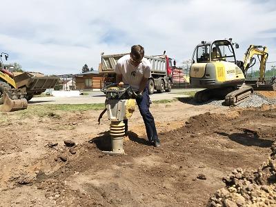 Pumptrack v Turnově bude stavět společnost Dirty Parks