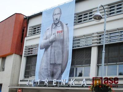 Poznámka: Je náš hrdina Putler nebo Bandera?
