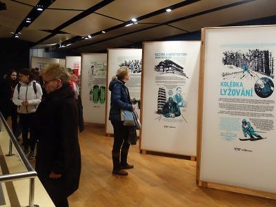 Výstava k Roku republiky je v Jablonci, poté zavítá i do dalších měst