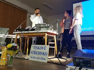Radio Kulíšek slavilo setkáním 25. výročí