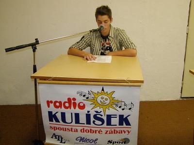 Radio Kulíšek pokořilo stotisícovou hranici