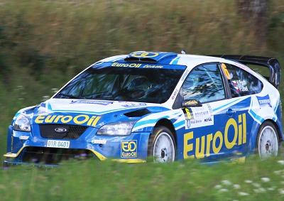Rallye Bohemia dojela 47. ročník s překvapením