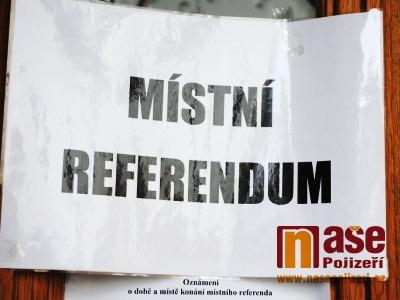 Už je potvrzeno, že v Jilemnici kvůli koupališti uspořádají referendum