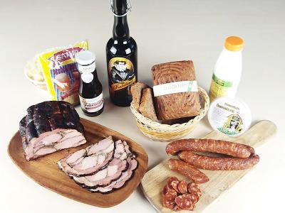 V Libereckém kraji se poosmé soutěžilo o značku Regionální potravina